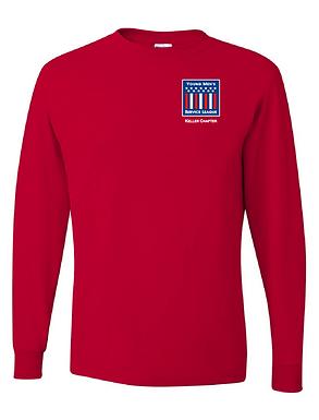 Long Sleeved Unisex Regular Shirt