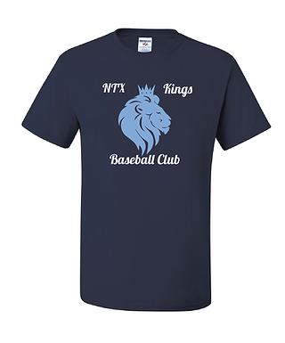 Kings Lion Logo Dry Fit Shirt