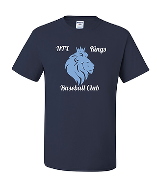 Kings Lion Dry Fit Shirt