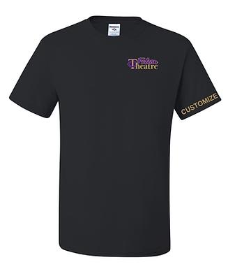 TCHS Theatre T-Shirt