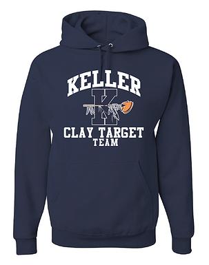 KHS CT Hooded Sweatshirt