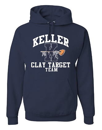 KHS CT Hooded Sweatshirt