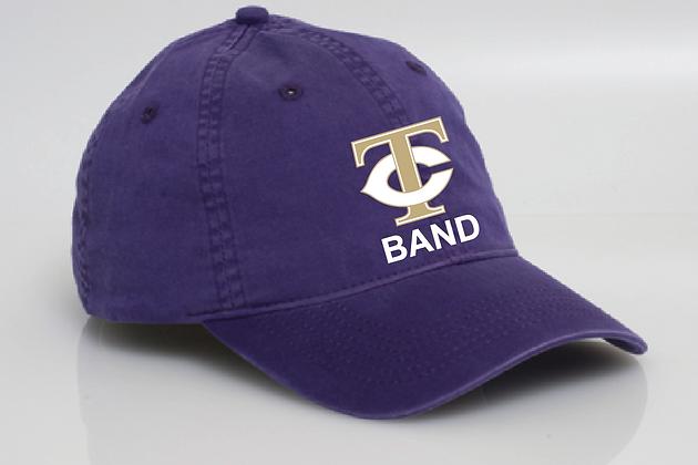 TC Adjustable Hat
