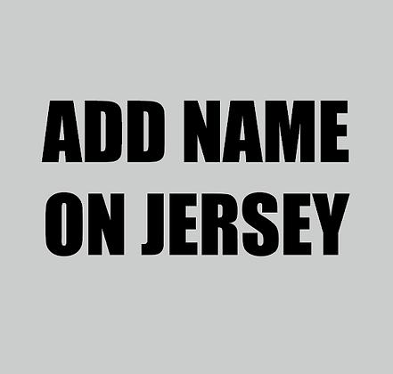 KYA ADD-ON: NAMES