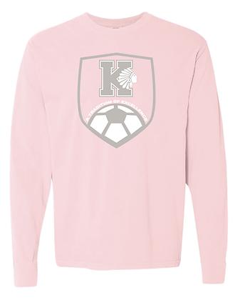 KHS Senior Soccer Girls