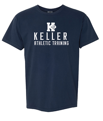 KHS ATHLETIC TRAINERS