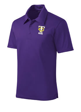 TC Dry-Fit Polo