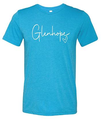GLENHOPE- AQUA
