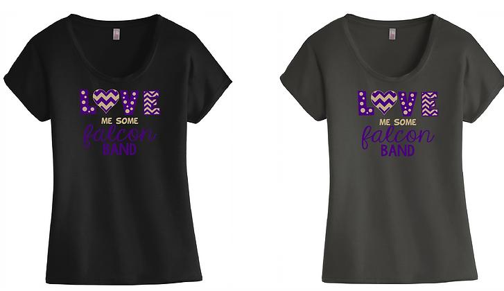 TC Ladies Love Shirt