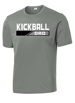 LMK Fan Shirt- Gray