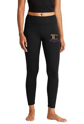 TCHS COLORGUARD- LEGGINGS