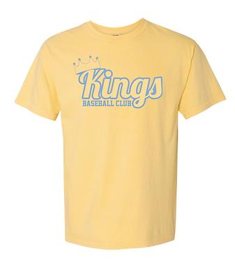 Kings Comfort Colors T-shirt