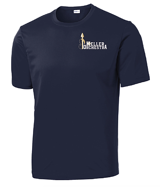 Keller Orchestra Dry-Fit Shirt