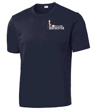 Keller Orchestra Dry-Fit Shirt