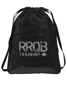 RRQB Drawstring Bag