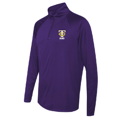 Dry-Fit 1/4 Zip Pullover