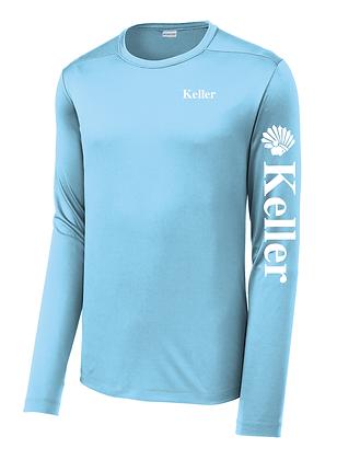 KHS POSI-UV LIGHT BLUE