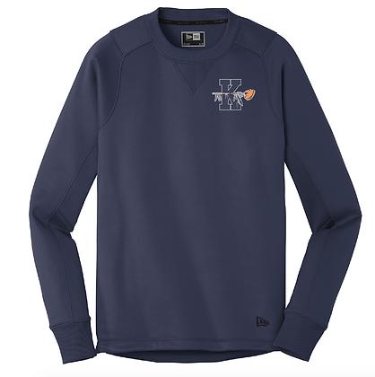 KHS CT Fleece Pullover