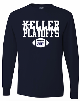 PLAYOFF SHIRT