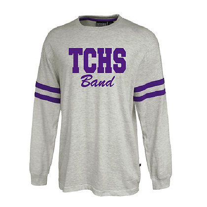 TC Stripe Long Sleeve
