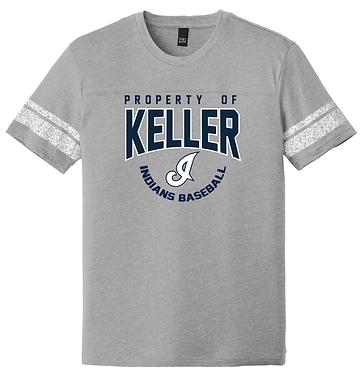 KHS BASEBALL- PROPERTY OF TEE