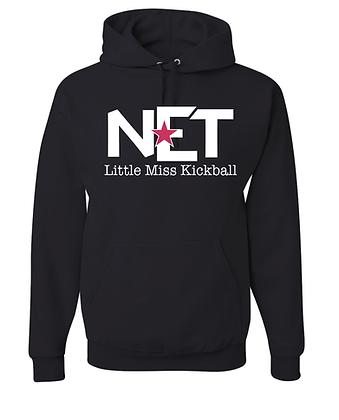 LMK Black Sweatshirt