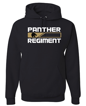 FRHS Regiment Hoody