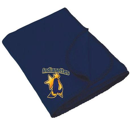 Indianettes Blanket