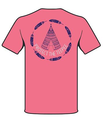 KGB Comfort Colors Shirt