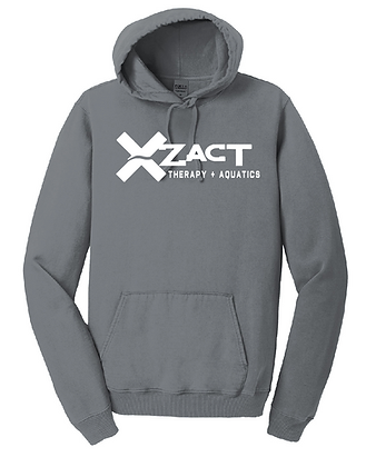 XZACT- BEACH WASH HOODIE