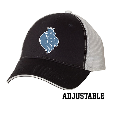 Kings Adjustable Baseball Hat