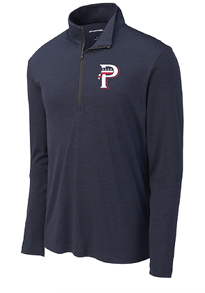 USA PRIME- DRY-FIT 1/4 ZIP