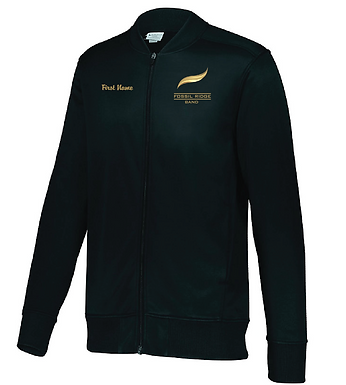 FRHS SECTION JACKET- MEN'S