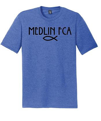 Medlin FCA Tee