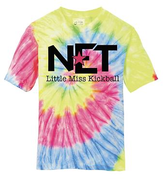 LMK Tie Dye T-Shirt