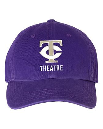 TCHS Theatre Hat