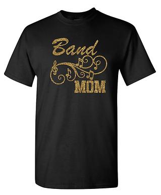 FRHS Band Mom Shirt