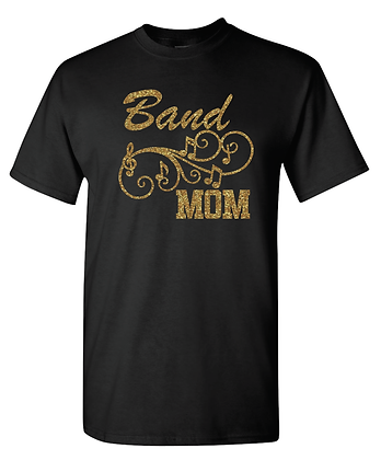 FRHS Band Mom Shirt
