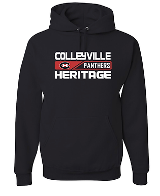 CHHS Panthers Hoody