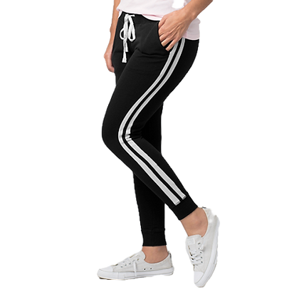 INDIANETTES- ATHLETIC JOGGERS