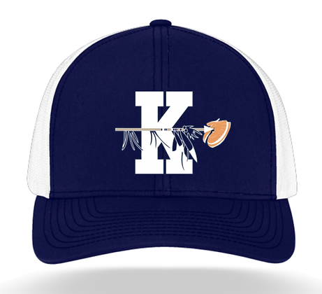 KHS CT Fitted Hat