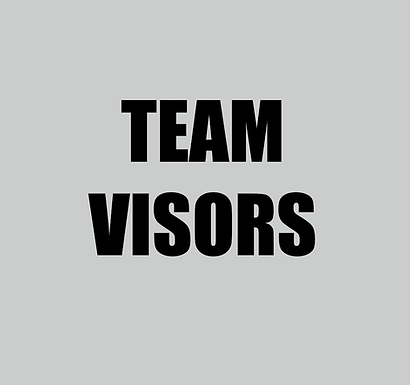 KYA ADD-ON: TEAM VISORS