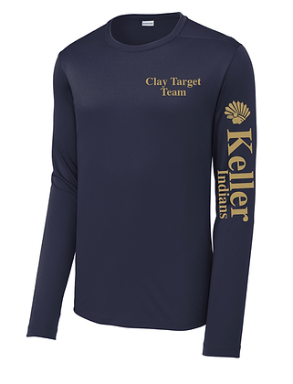 KHS CT Long Sleeve Dry-Fit