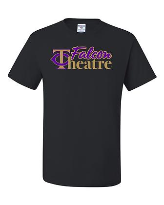 TCHS Theatre T-Shirt (Full)