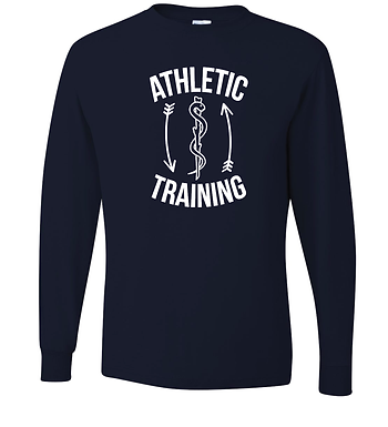 KHS AT Long Sleeve T-Shirt