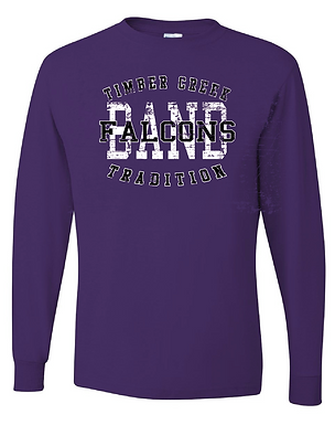 TC Tradition Long Sleeved