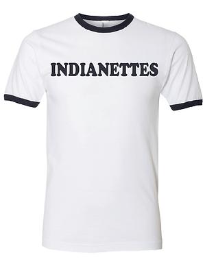 INDIANETTES- RINGER