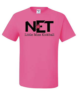 LMK Pink T-Shirt
