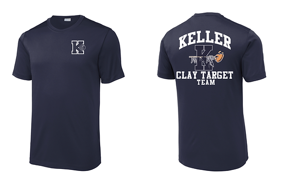 KHS CT Short Sleeve Dry-Fit