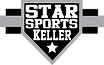 STAR SPORTS KELLER LOGO
